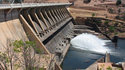 Bigen Africa appointed to manage extension of Clanwilliam Dam