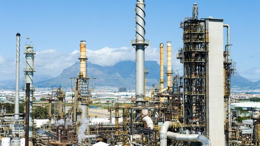 Chevron refinery completes planned maintenance and inspections