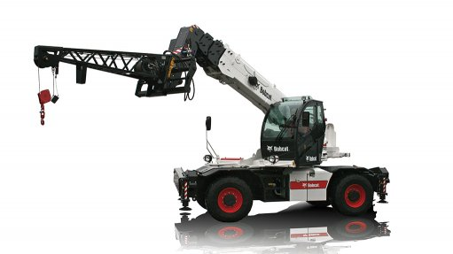 Telescopic handler  and heavy-duty vacuum trucks to be launched