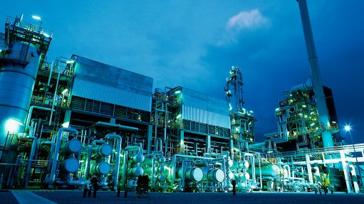 Global expertise  leveraged to service  the liquid fuels and  petrochemicals industries