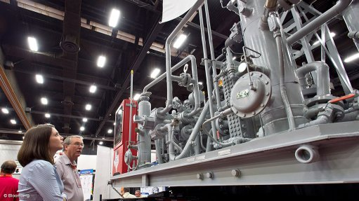 Oil and gas expo aims to discuss and mitigate  industry challenges