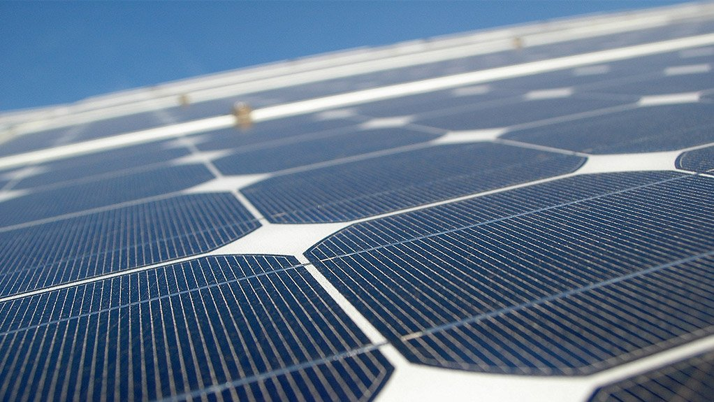 QUALITY PRODUCT It is beneficial for local manufacturers of PV modules to formally test their products, as this leads to improved quality