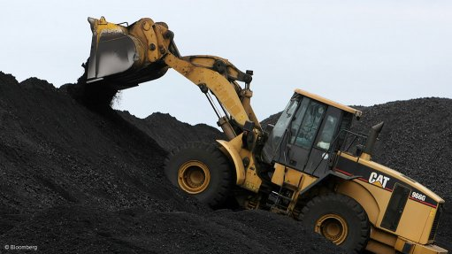 Integrated coal project achieves financial closure