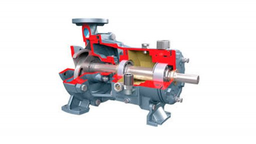 Industrial supplier  expands range of  high-pressure pumps