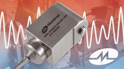 Local industrial electronics manufacturer introduces dual-output sensor