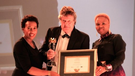 Pumps manufacturer achieves two SAPBA wins