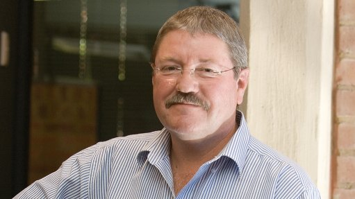 Terry McConnachie