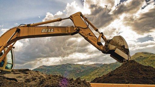 Zizwe Opencast Mining