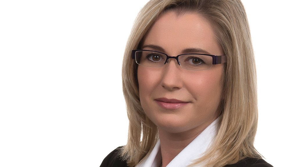 LIZEL OBERHOLZER A balance needs to be struck between the creation of an investor-friendly environment and securing appropriate benefits for South Africa