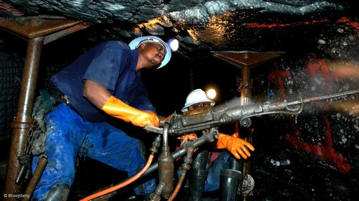 Chamber to continue focus on  reducing mine fatalities, injuries