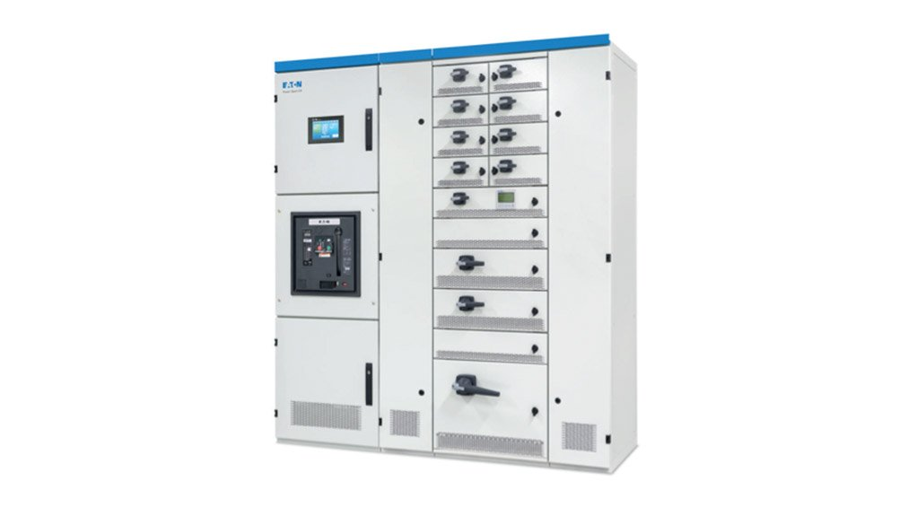 STANDARD COMPLIANT Eaton's CX LV Power Assembly is third-party-certified in accordance with IEC 61439-2 (verification by testing)