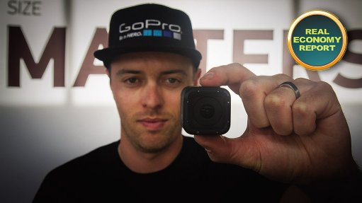 Smallest GoPro camera aims for broader market