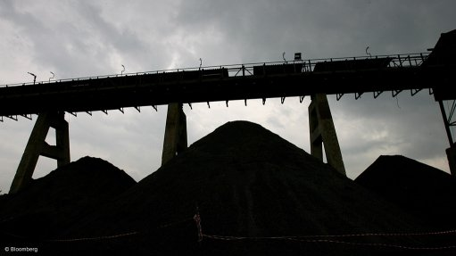 Underground coal  gasification potential  game changer for  local energy sector