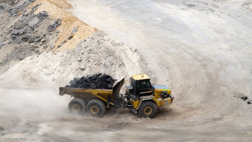 Enterprise value of local coal  producers decreases