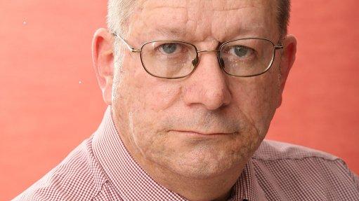 Eskom keeps suppliers at  'arm's length'