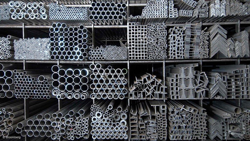 SA aluminium body positive about aluminium prospects