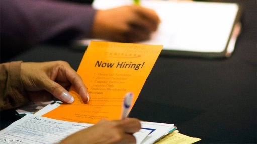 Manpower expects uptick in energy sector job opportunities