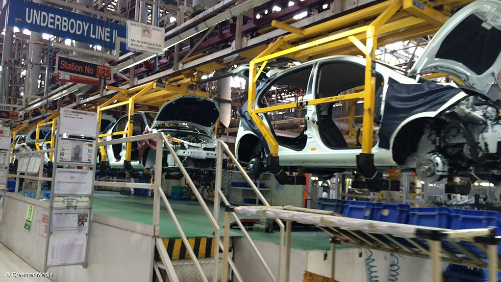 Tata Motors to introduce new passenger vehicle to S African market