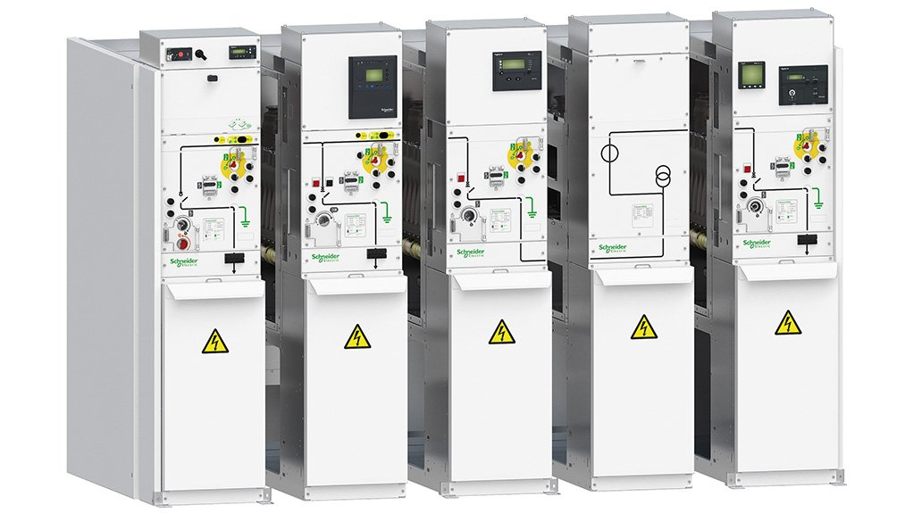 Schneider signs switchgear production agreement with local