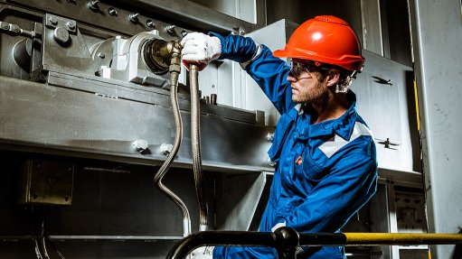 FIRE-RESISTANT RANGE MB Workwear's fire-resistant range includes Zeroflame, Vinex and DuPont's Nomex overalls