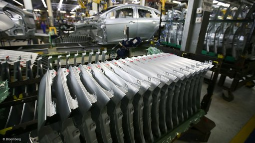 Aluminium auto panel  production expected  to accelerate