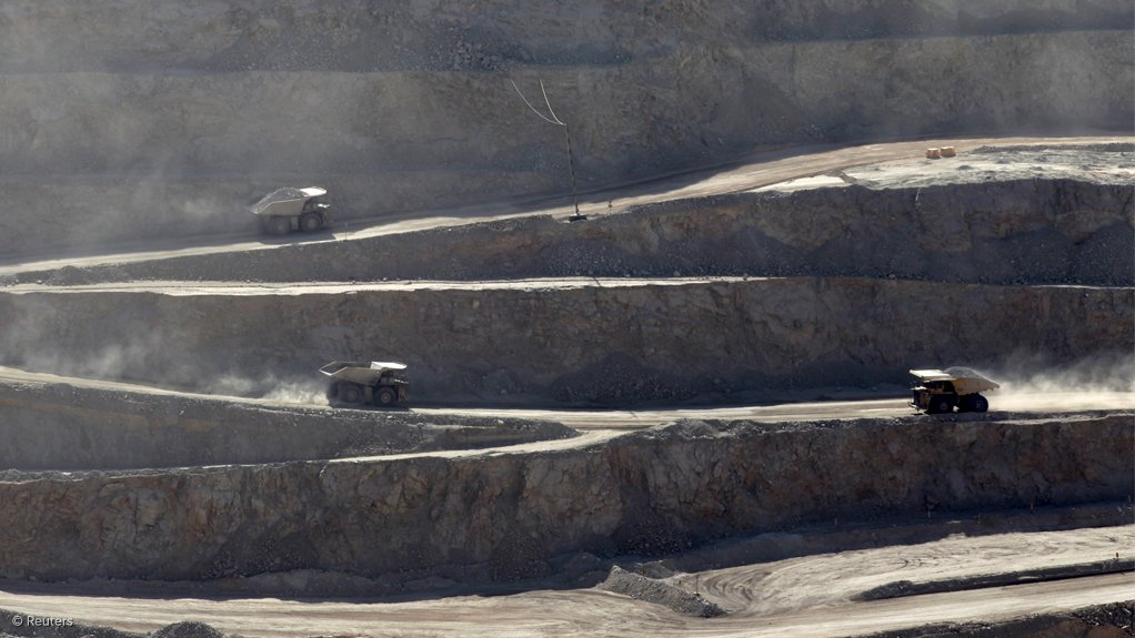 Mining's long-term outlook positive as urbanisation and infrastructure development intensifies