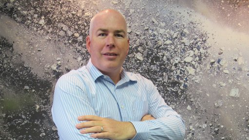 Omnia appoints new explosives division MD