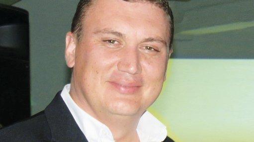 Johan Bosch