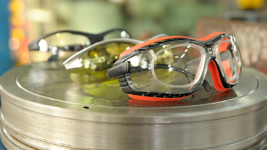 DROVISION GOGGLES. Magnet has added personal protective equipment to its product range