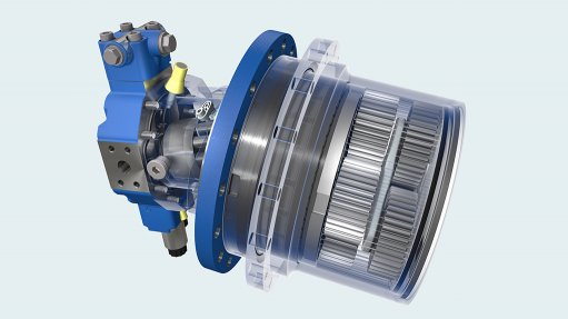 New gearbox  increases drivetrain performance by 10%
