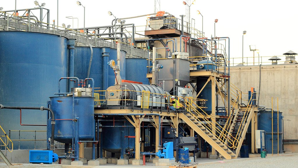 ADR plant boosts gold and silver recovery at Tanzania mine