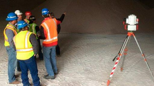 Company updates  exploration technology