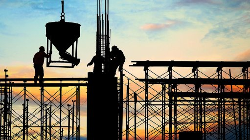 LEADING THE WAY The Association of South African Quantity Surveyors has embarked on a study to determine a more precise cost of green building in South Africa