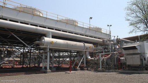 Amplats unveils first cogen clean energy power plant for Rustenburg smelter