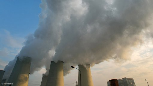 Free State launches emissions portal