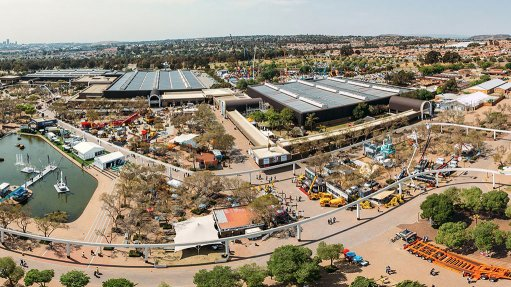 BAUMA CONEXPO AFRICA sees increased international interest, despite economic downturn