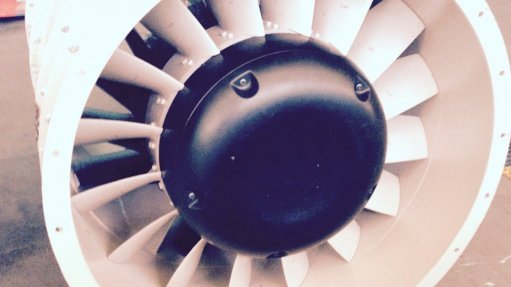 Fan company  expands its  service division