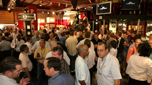 Machine tools trade  exhibition returns