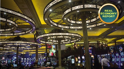 Tsogo Sun nears completion of casino revamp