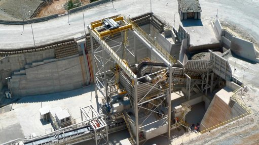 Company promotes cost-effective in-pit crushing solution