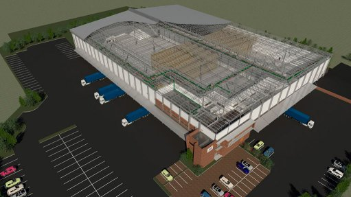 Virtualisation the future of warehouse design, says consulting firm