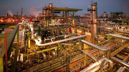 Qatar GTL plant  sustains solid  performance