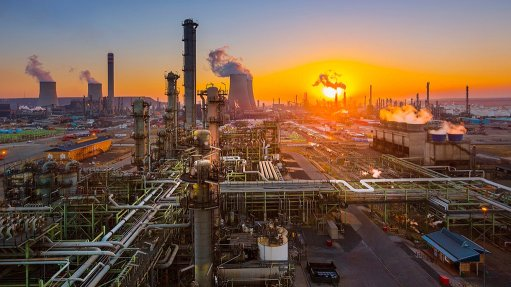 SA's liquid-fuels economy to be  sustained for next 40 years