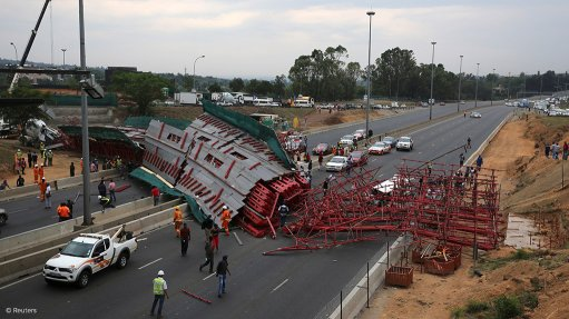 ECSA to consider bridge-collapse report at Oct 29 meeting
