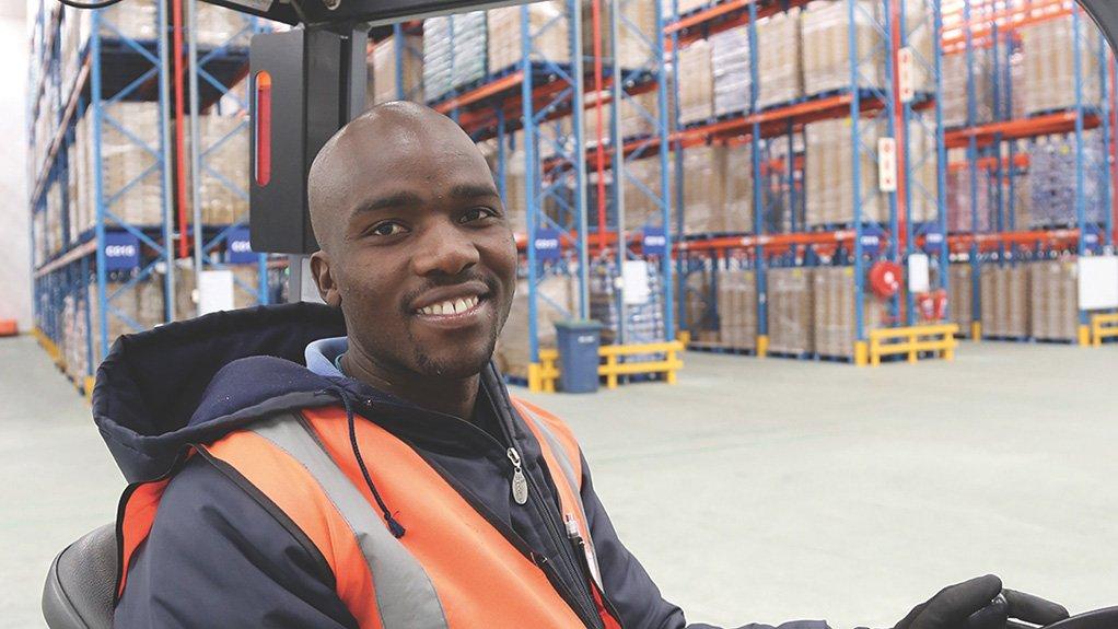 ID Logistics South Africa