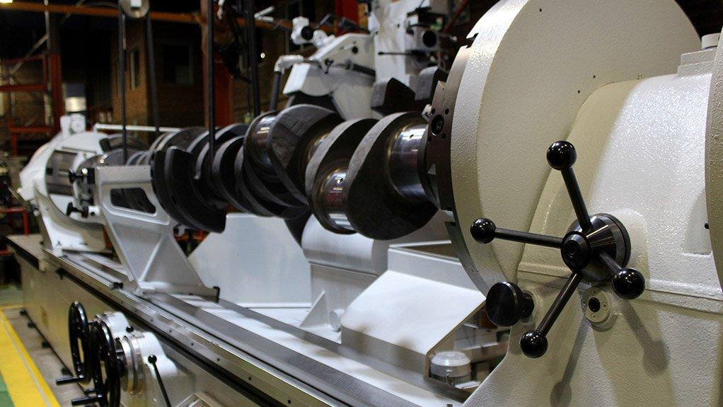 Engine remanufacturer expands locomotives services