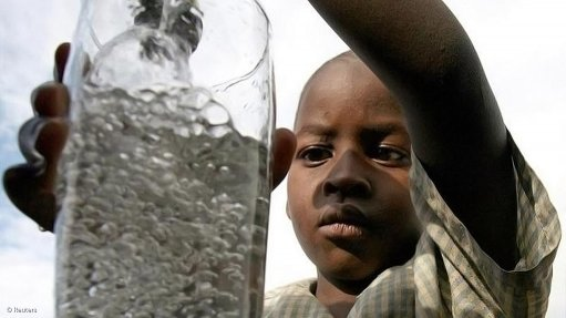 Cesa worried about North West water, sanitation