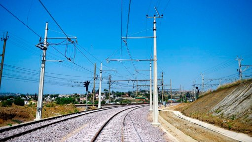 Rail system requires efficient streamlining, says consulting firm