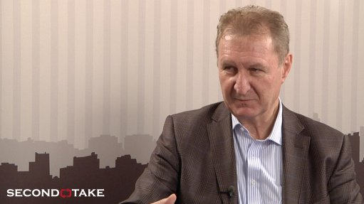 Convergence needed for SA mining to successfully navigate current 'make-or-break' phase