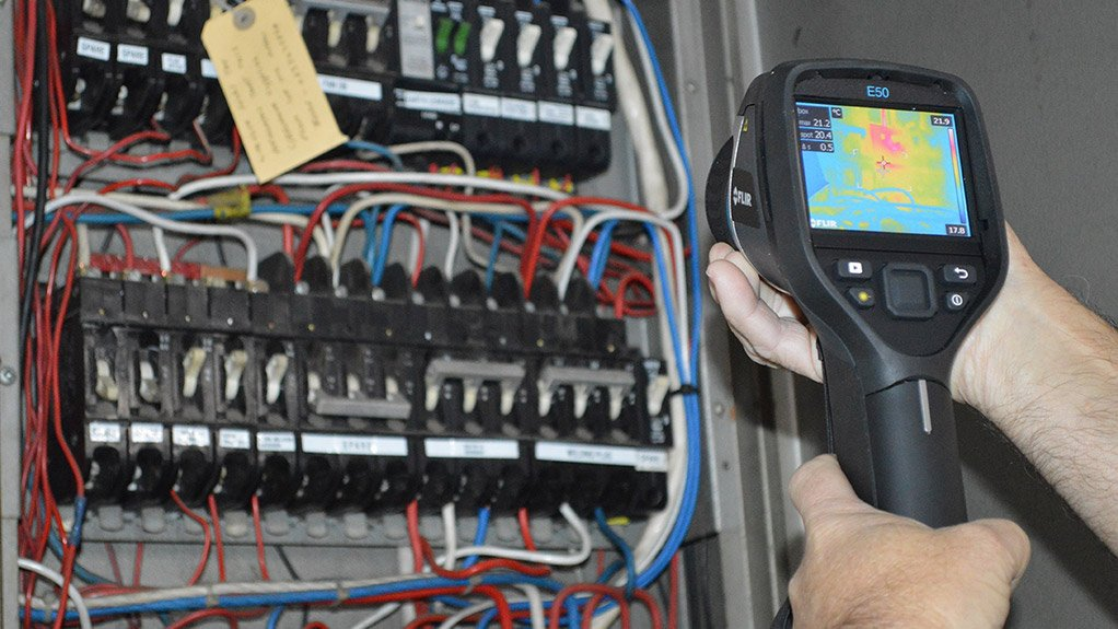 FINDING THE HOTSPOTS Thermal imaging is a valuable cost-effective tool in preventing electrical faults